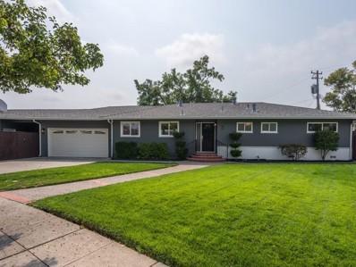 3 Shaw Court, Redwood City, CA 94061 - MLS#: ML81811582