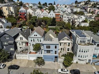 540 Elizabeth Street, San Francisco, CA 94114 - MLS#: ML81811610