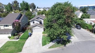 605 El Patio Drive, Campbell, CA 95008 - MLS#: ML81811681