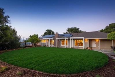 3916 Kingridge Drive, San Mateo, CA 94403 - MLS#: ML81811747