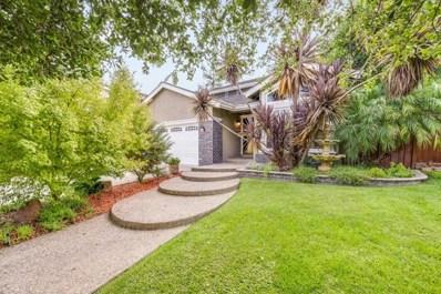 1759 Carleton Court, Redwood City, CA 94061 - MLS#: ML81811757