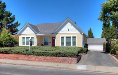 311 Fair Oaks Avenue, Sunnyvale, CA 94086 - MLS#: ML81811814