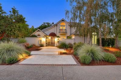 51 Edith Avenue, Los Altos, CA 94022 - MLS#: ML81811874