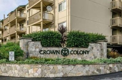368 Imperial Way UNIT 109, Daly City, CA 94015 - MLS#: ML81812144