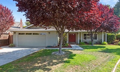 4929 Howes Lane, San Jose, CA 95118 - MLS#: ML81812199