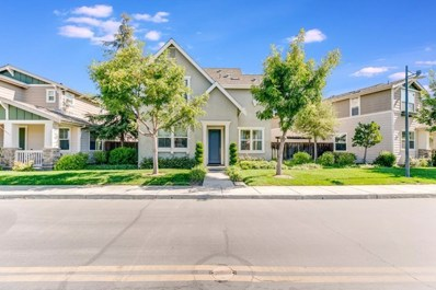 110 Sarafina Way, Gilroy, CA 95020 - MLS#: ML81812240