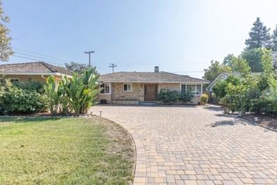 12260 Country Squire Lane, Saratoga, CA 95070 - MLS#: ML81812255