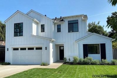 1422 Bretmoor Way, San Jose, CA 95129 - MLS#: ML81812402