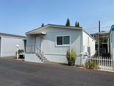 1850 Evans Lane UNIT 54, San Jose, CA 95125 - MLS#: ML81812409