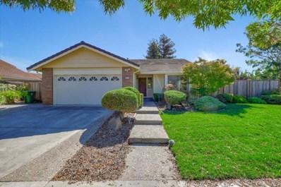 2804 Dominici Drive, Fremont, CA 94536 - MLS#: ML81812529
