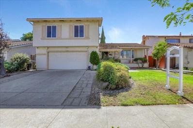 1734 Springsong Drive, San Jose, CA 95131 - MLS#: ML81812640