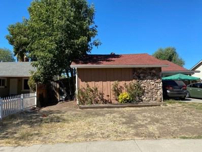 2537 Coconut Drive, San Jose, CA 95148 - MLS#: ML81812734