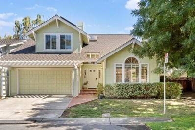 305 Woodland Park Lane, Mountain View, CA 94043 - MLS#: ML81812799