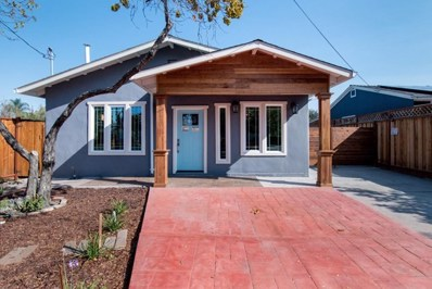 110 Sunset Avenue, San Jose, CA 95116 - MLS#: ML81813081