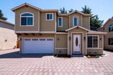 54 Shelley Avenue, Campbell, CA 95008 - MLS#: ML81813130