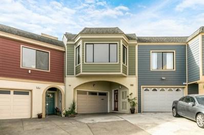 1823 Silliman Street, San Francisco, CA 94134 - MLS#: ML81813853