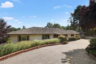 1255 La Cumbre Road, Hillsborough, CA 94010 - MLS#: ML81814219