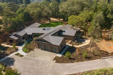 199 Mapache Drive, Portola Valley, CA 94028 - MLS#: ML81814320