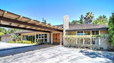 170 Twin Oaks Drive, Los Gatos, CA 95032 - MLS#: ML81814342