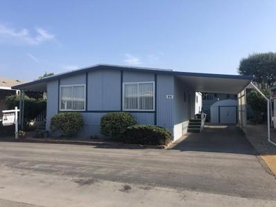 150 Kern Street UNIT 60, Salinas, CA 93905 - MLS#: ML81814638