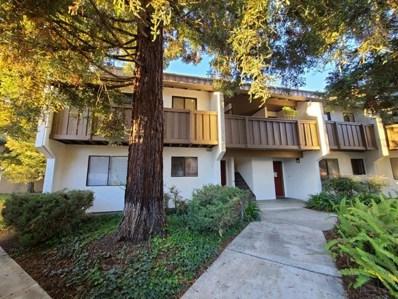 2201 Monroe Street UNIT 702, Santa Clara, CA 95050 - MLS#: ML81814859