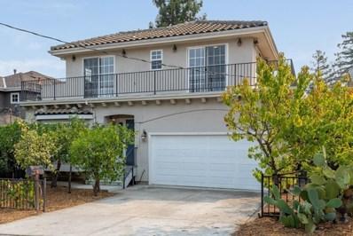 2131 Oakley Avenue, Menlo Park, CA 94025 - MLS#: ML81814864