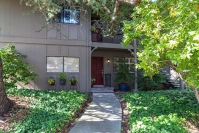 14654 Big Basin Way UNIT A, Saratoga, CA 95070 - MLS#: ML81814926