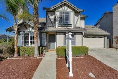 1562 Clampett Way, San Jose, CA 95131 - MLS#: ML81814983