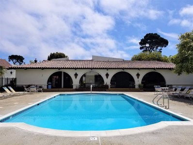 500 Glenwood Circle UNIT 422, Monterey, CA 93940 - MLS#: ML81815233