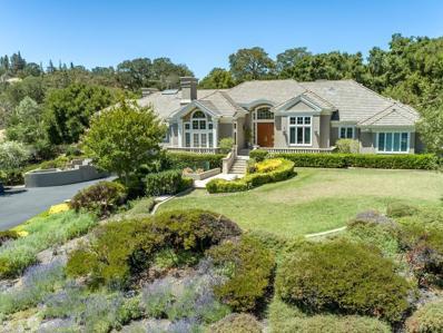 13910 Mirmirou Drive, Los Altos Hills, CA 94022 - MLS#: ML81815332