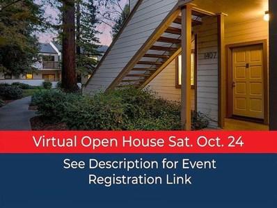 1407 Foothill Meadows Court, San Jose, CA 95131 - MLS#: ML81815367