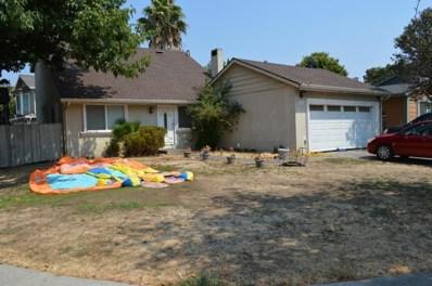 1496 Donohue Drive, San Jose, CA 95131 - MLS#: ML81815589