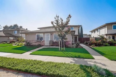 1318 Joplin Drive UNIT 4, San Jose, CA 95118 - MLS#: ML81815736
