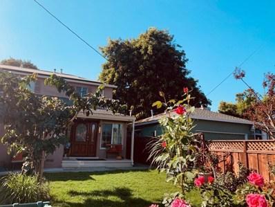 363 Azalia Drive, East Palo Alto, CA 94303 - MLS#: ML81816200