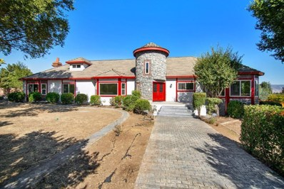 15349 Sycamore Drive, Morgan Hill, CA 95037 - MLS#: ML81816222