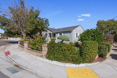 10 Colegrove Court, San Mateo, CA 94403 - MLS#: ML81816410