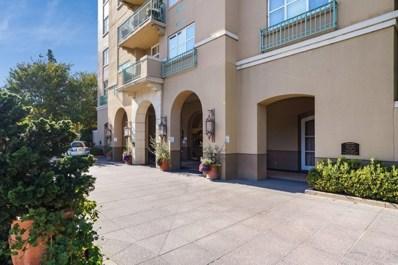 1 Baldwin Avenue UNIT 920, San Mateo, CA 94401 - MLS#: ML81816493