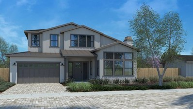 102 Hickory Court, Campbell, CA 95008 - MLS#: ML81816823