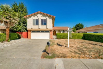32641 Noah Drive, Union City, CA 94587 - MLS#: ML81816935