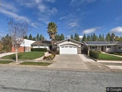 501 Sherwood Drive, Gilroy, CA 95020 - MLS#: ML81817352