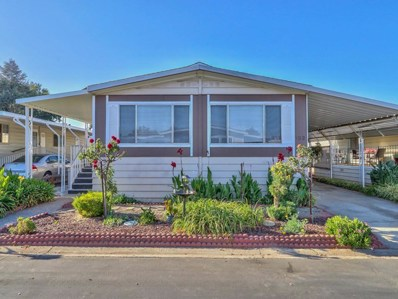 102 Melody UNIT 102, Morgan Hill, CA 95037 - MLS#: ML81817375