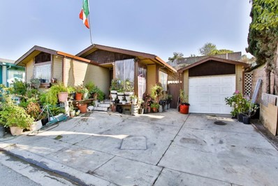 704 Garner Avenue UNIT 19, Salinas, CA 93905 - MLS#: ML81817469