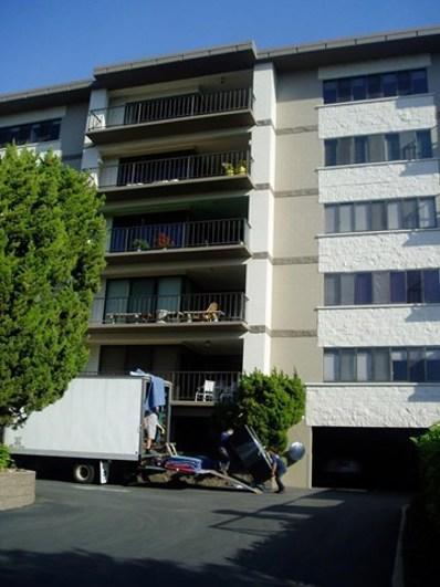 50 mounds UNIT 615, San Mateo, CA 94402 - MLS#: ML81817518