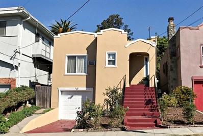 4818 Fairfax Avenue, Oakland, CA 94601 - MLS#: ML81817669
