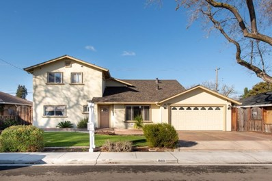 1660 Graham Lane, Santa Clara, CA 95050 - MLS#: ML81817688