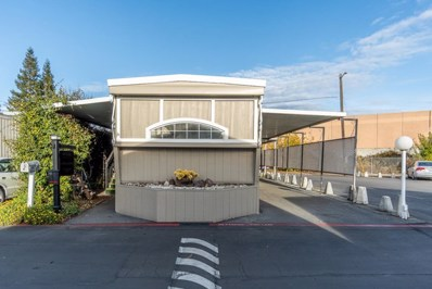 1850 Evans Lane UNIT 36, San Jose, CA 95125 - MLS#: ML81818128