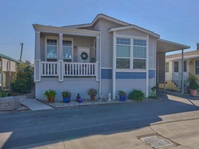 150 Kern Street UNIT 25, Salinas, CA 93906 - MLS#: ML81818192