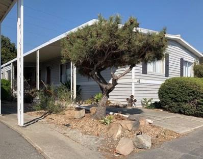150 Kern Street UNIT 47, Salinas, CA 93905 - MLS#: ML81818285