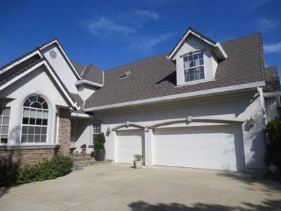 17416 Walnut Grove Drive, Morgan Hill, CA 95037 - MLS#: ML81818519