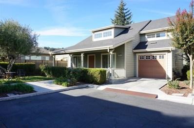 7815 Isabella Way, Gilroy, CA 95020 - MLS#: ML81818547
